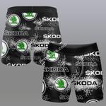 Skoda 3DG2201