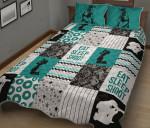 Photography Shape Pattern Quilt Bed Sheets Spread Comforter Duvet Cover Bedding Sets