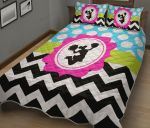 Cheerleading Quilt Bed Sheets Spread Duvet Cover Bedding Sets