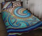 Maori Quilt Bed Set