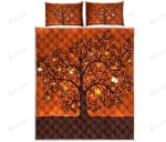 Book Tree Of Life Quilt Bedding Set