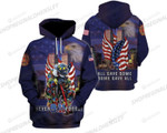 9.11 Never Forget Gift For Firefighter 3d Printed Pull Over Hoodie, Zip Up Hoodie