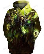 Wow Gul Dan Hoodie & T Shirt