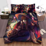 Halloween Witch Store In Halloween Bed Sheets Spread Duvet Cover Bedding Sets