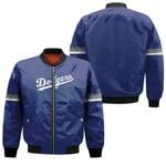Los Angeles Dodgers Royal Jersey Inspired Style