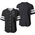 Chicago White Sox Black 2019 Jersey Inspired Style