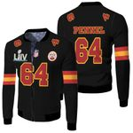 64 Mike Pennel Kannas City 1 Jersey Inspired Style