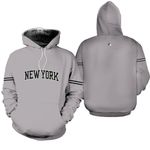New York Yankees Road Flex Base Collection Team Gray Jersey Inspired Style