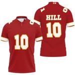 10 Tyreek Hill Kannas City Jersey Inspired Style