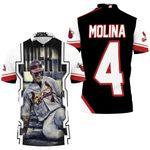 Yadier Molina Strive For Winning St Louis Cardinals Legend