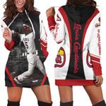 Albert Pujols Legend Of St Louis Cardinals Busch Stadium For Fan