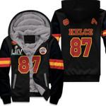 87 Travis Kelce Kannas City 1 Jersey Inspired Style