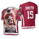15 Alabama Crimson Tide Eddie Smith Most Successful Sec Program Of All Time 1
