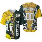 Green Bay Packers Kyler Fackrell Great Player Nfl 2020 Season Champion Personalized