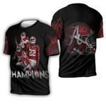 Alabama Crimson Tide Champions