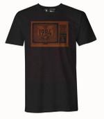 Vintage tv box 1984 birthday tshirt Tshirt Hoodie Sweater