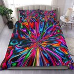 Hippie Bedding Set 3D All Over Printed MT1112-3