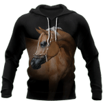 Love Horse 3D All Over Printed Shirt VV3012-02