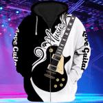 Guitar 3D All Over Printed Shirt VV0402-01