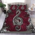 Dragon Music Art Bedding Set MT0602-03