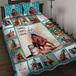 Horse Bedding Set VV0802-02