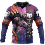 Native Horse 3D All Over Printed Shirts MT0902-21