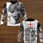 A Child of God a man of Faith a warrior of Christ Knight Jesus  MT0502-17