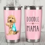 Doodle Mama - Stainless Steel Tumbler
