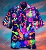 Bowling This Is How I Roll Hawaiian Shirt MT1903-01