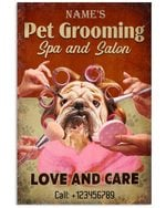 Pet Grooming Spa And Salon