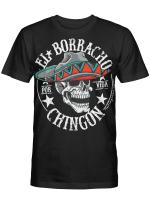 El Borracho Chingon