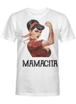 Mamacita Girl's