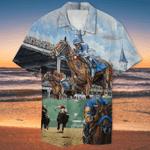 Kentucky Derby Horse Racing Hawaii Shirt  AT2804-06