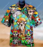 All You Need Is Love And A Chihuahua Hawaiian Shirt  AT1205-02