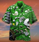 Golf Is Always A Good Idea Hawaiian Shirt AT1505-08