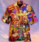 The Way The Truth The Life Jesus Hawaiian Shirt AT1805-01