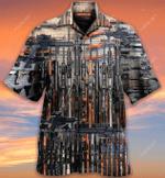 Think Twice Because I Won't  Hawaiian Shirt AT1805-03