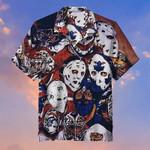 Amazing Hockey Mask Hawaiian shirt  AT2205-02