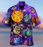 Dragon Hawaii Shirt  AT2405-02
