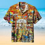 Toy Store Hawaiian Shirt  AT2405-03