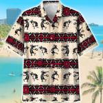 Hieroglyphs Hawaiian Shirt AT2405-06