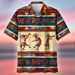 Ancient Humanoid Hawaiian Shirt AT2405-08