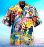 Archery - The Arrow Is An Extension Of Your Soul Hawaiian Shirt AT2505-04