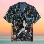 The Cinema Is Overcrowded Hawaiian Shirt AT2605-01