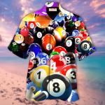 Billard  Is Calling And I Must Go Cue Sport Hawaii Shirt  AT3105-06
