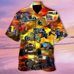 MOVE OVER BOYS LET THIS OLD MAN SHOW YOU HOW TO RIDE A HOT ROD HAWAIIAN SHIRT AT0306-11