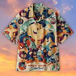 Hawaiian Shirt  AT1906-05
