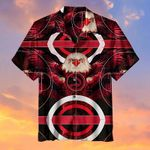 Hawaiian Shirt  AT1406-02