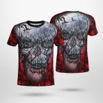 Skull Tree 3D Tees & Hoodies  AT0707-06