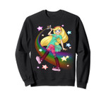 Star Vs The Forces Of Evil Costume Sweater